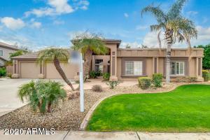 2725 W FLINT Street, Chandler, AZ 85224