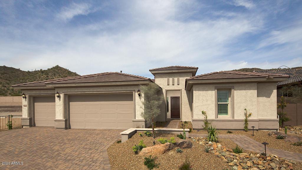 Photo of 8722 W Artemisa Avenue, Peoria, AZ 85383