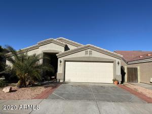 12926 W Crocus Drive, El Mirage, AZ 85335