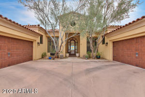 11145 E ROSEMARY Lane, Scottsdale, AZ 85255