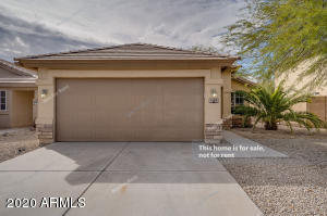 1465 E ROLLS Road, San Tan Valley, AZ 85143