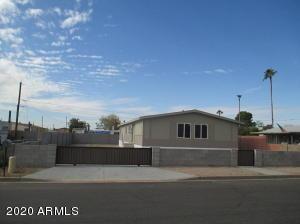 550 S 97TH Street, Mesa, AZ 85208