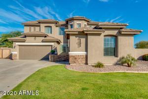 3978 E VERNON Street, Gilbert, AZ 85298