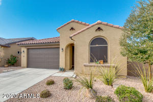15920 N 109TH Drive, Sun City, AZ 85351