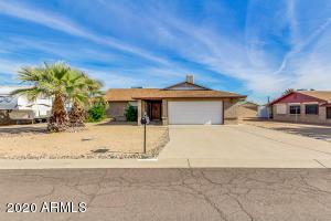 11325 N LANGFORD Avenue, Youngtown, AZ 85363