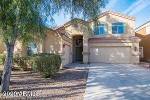 18976 N SAN JUAN Street, Maricopa, AZ 85138