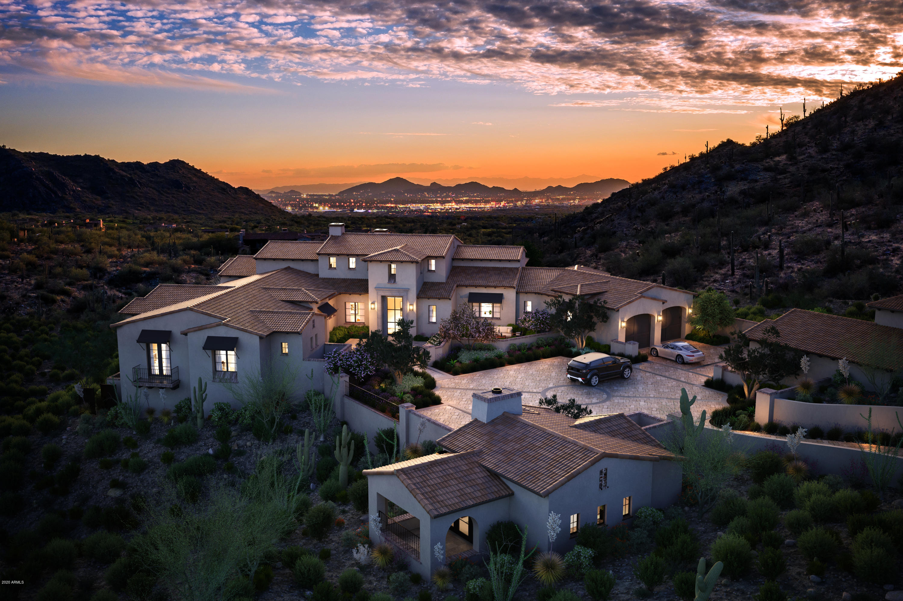 Photo of 10803 E CANYON CROSS Way, Scottsdale, AZ 85255