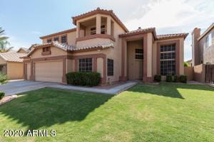 813 S Copper Key Court, Gilbert, AZ 85233