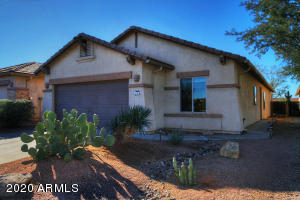 8242 S HIDDEN TRAIL Court, Gold Canyon, AZ 85118