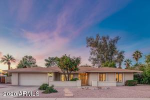 5412 E TIERRA BUENA Lane, Scottsdale, AZ 85254