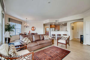 Great Room and Dining located near kitchen and Breakfast Bar