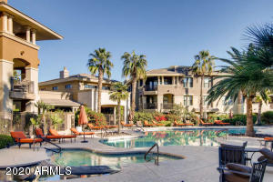 Heated resort style pool,spa, and fitness center. Conveniently located near Condo.