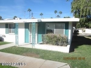 10312 W OAKMONT Drive, Sun City, AZ 85351