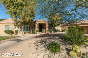 6880 E BRONCO Drive, Paradise Valley, AZ 85253