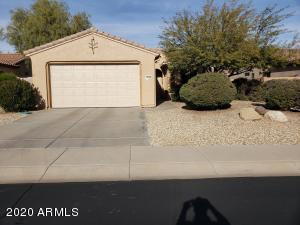 16480 W CHUPAROSA Lane, Surprise, AZ 85387