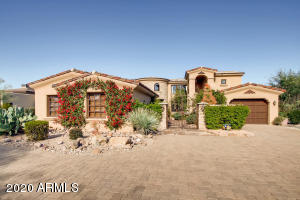 7782 E WILDERNESS Trail, Gold Canyon, AZ 85118