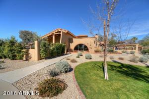 Property for sale at 6710 E Fanfol Drive, Paradise Valley,  Arizona 85253