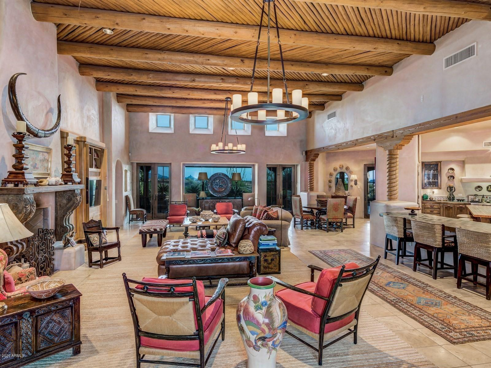 Photo of 8965 E COVEY Trail, Scottsdale, AZ 85262