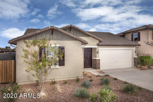 16252 W LA VENTILLA Way, Goodyear, AZ 85338