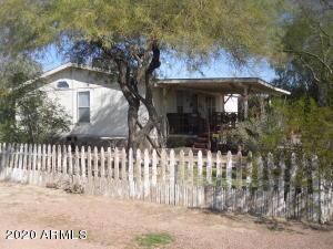 2088 W HANNA Road, Eloy, AZ 85131