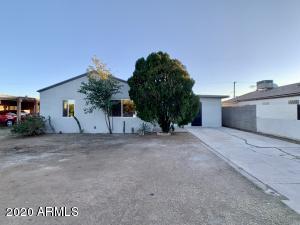 3219 W GARFIELD Street, Phoenix, AZ 85009