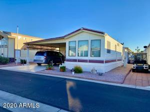 7750 E BROADWAY Road NE, 821, Mesa, AZ 85208