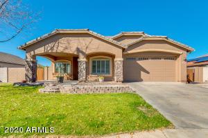 4158 S RAMONA Street, Gilbert, AZ 85297