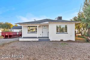 2341 N DAYTON Street, Phoenix, AZ 85006