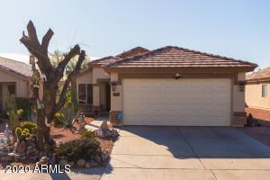 12925 W CHERRY HILLS Drive, El Mirage, AZ 85335