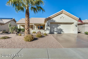 13622 W GUNSIGHT Drive, Sun City West, AZ 85375