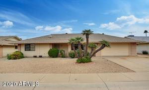 12445 W MORNING DOVE Drive, Sun City West, AZ 85375