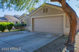 13021 W SAINT MORITZ Lane, El Mirage, AZ 85335