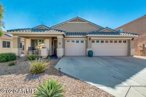 36981 W LEONESSA Avenue, Maricopa, AZ 85138