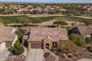 20317 N 269TH Drive, Buckeye, AZ 85396
