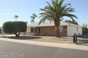 13245 W MESA VERDE Drive, Sun City West, AZ 85375
