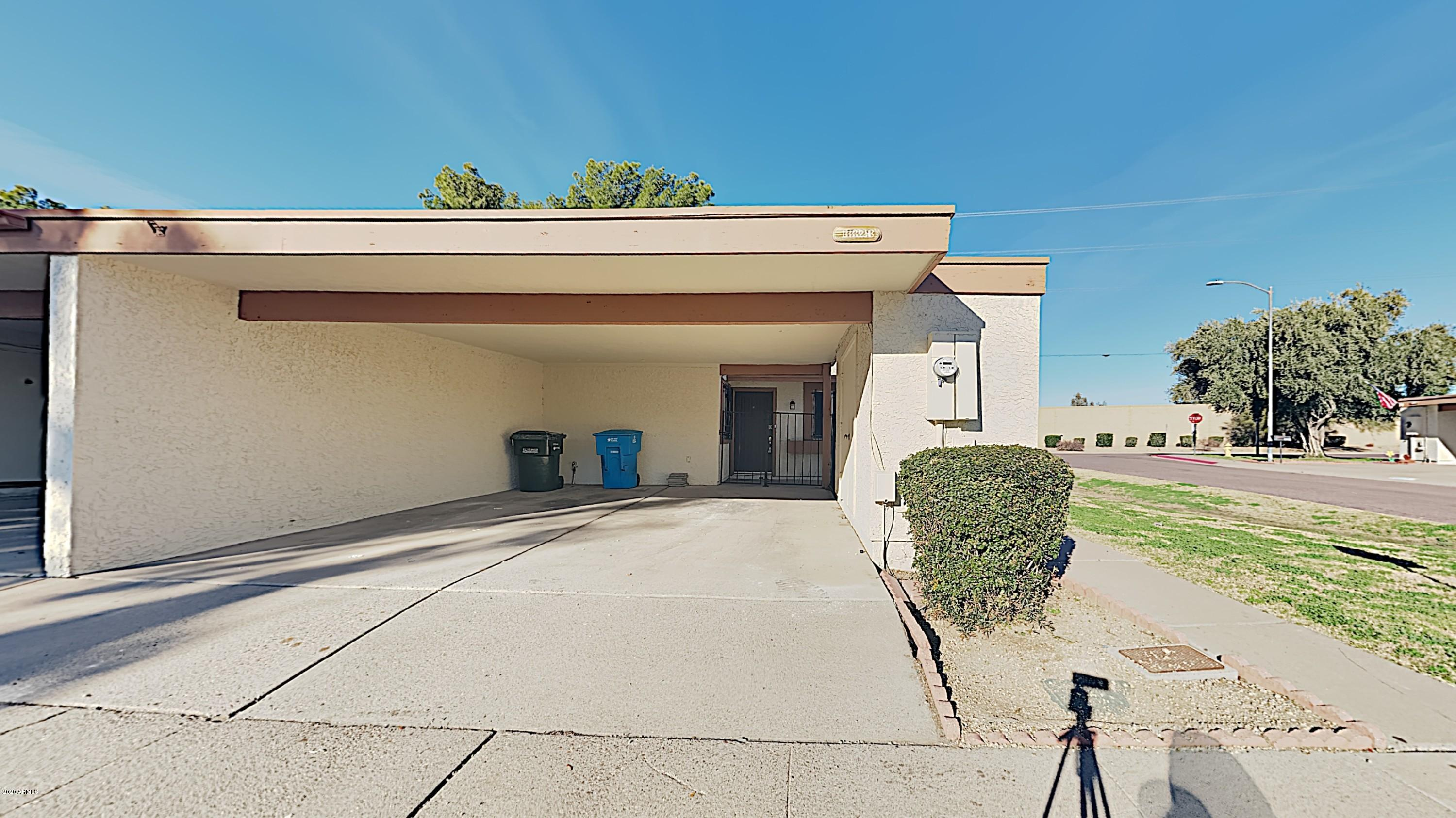 Photo of 13328 N 26TH Drive, Phoenix, AZ 85029