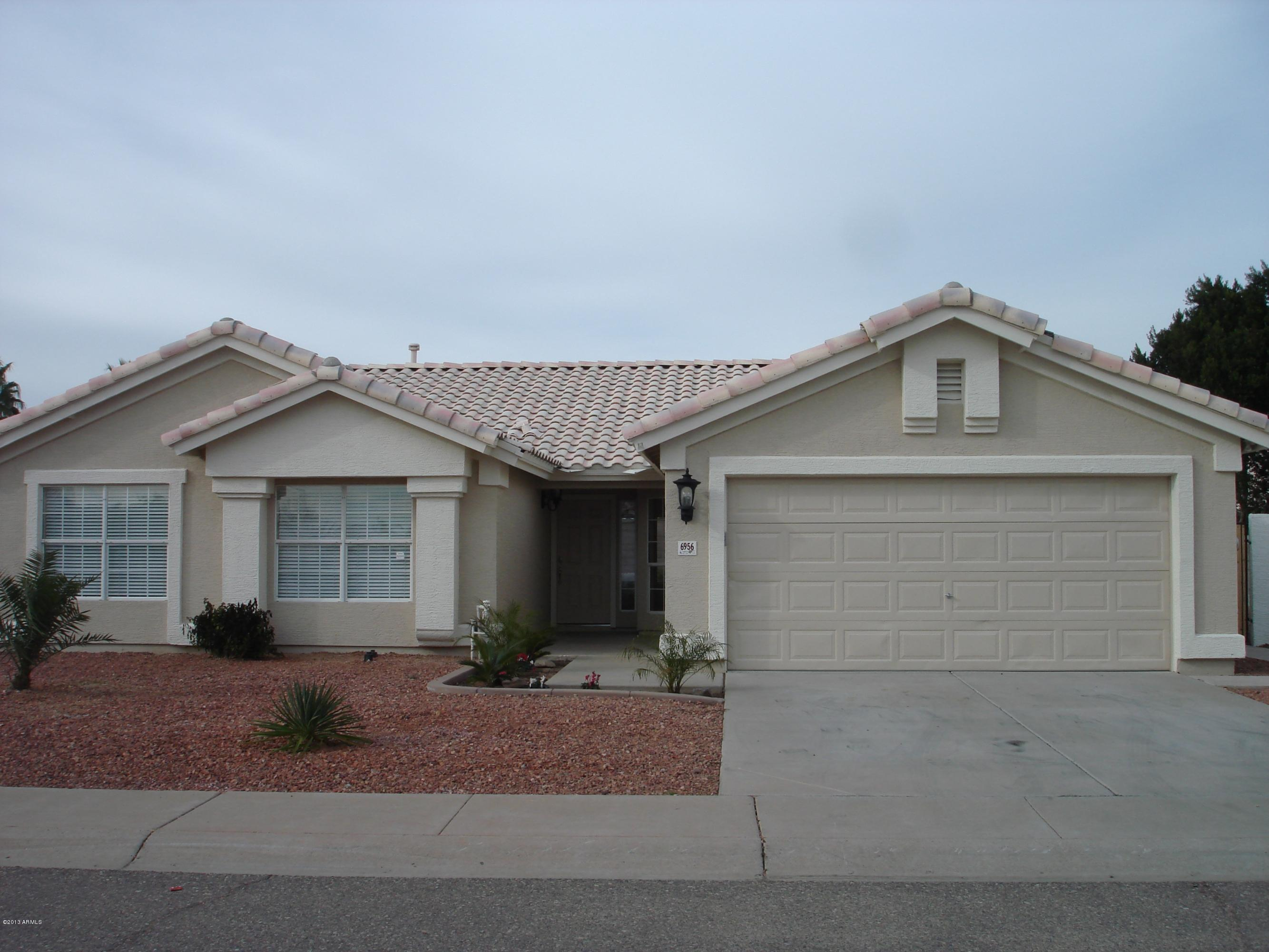 Photo of 6956 W VIA MONTOYA Drive, Glendale, AZ 85310