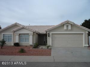6956 W VIA MONTOYA Drive, Glendale, AZ 85310