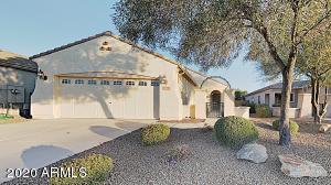 26184 W RUNION Drive, Buckeye, AZ 85396