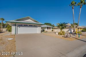 13342 W BALLAD Drive, Sun City West, AZ 85375