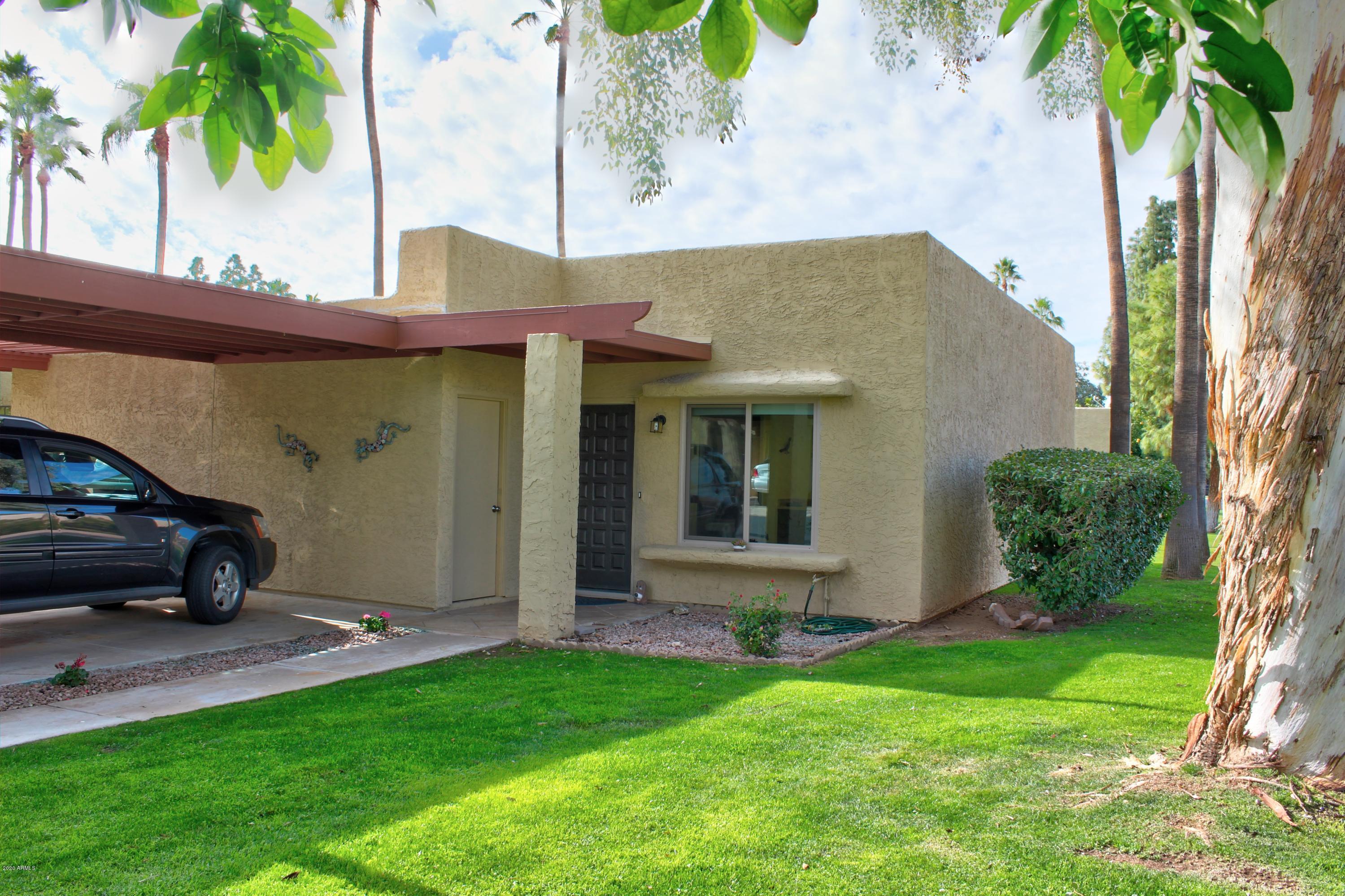 Photo of 504 S PALO VERDE Way, Mesa, AZ 85208