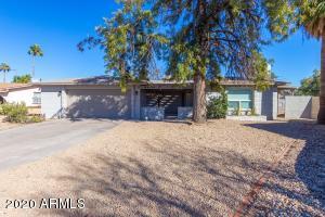 4404 W Cathy Circle, Glendale, AZ 85308