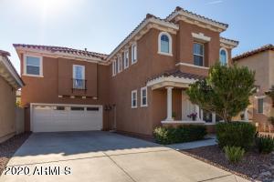 1159 E PARK Avenue, Chandler, AZ 85225