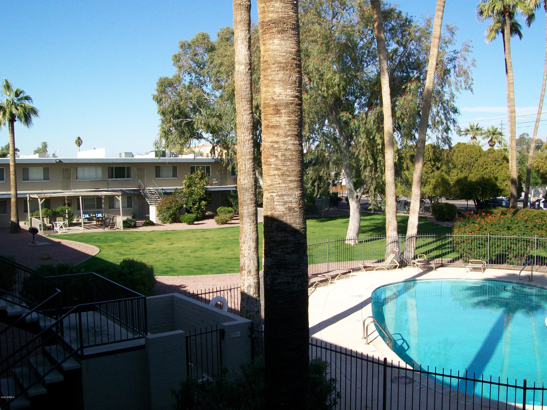 Photo of 1111 E TURNEY Avenue #16, Phoenix, AZ 85014