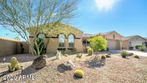 18085 W DESERT SAGE Drive, Goodyear, AZ 85338
