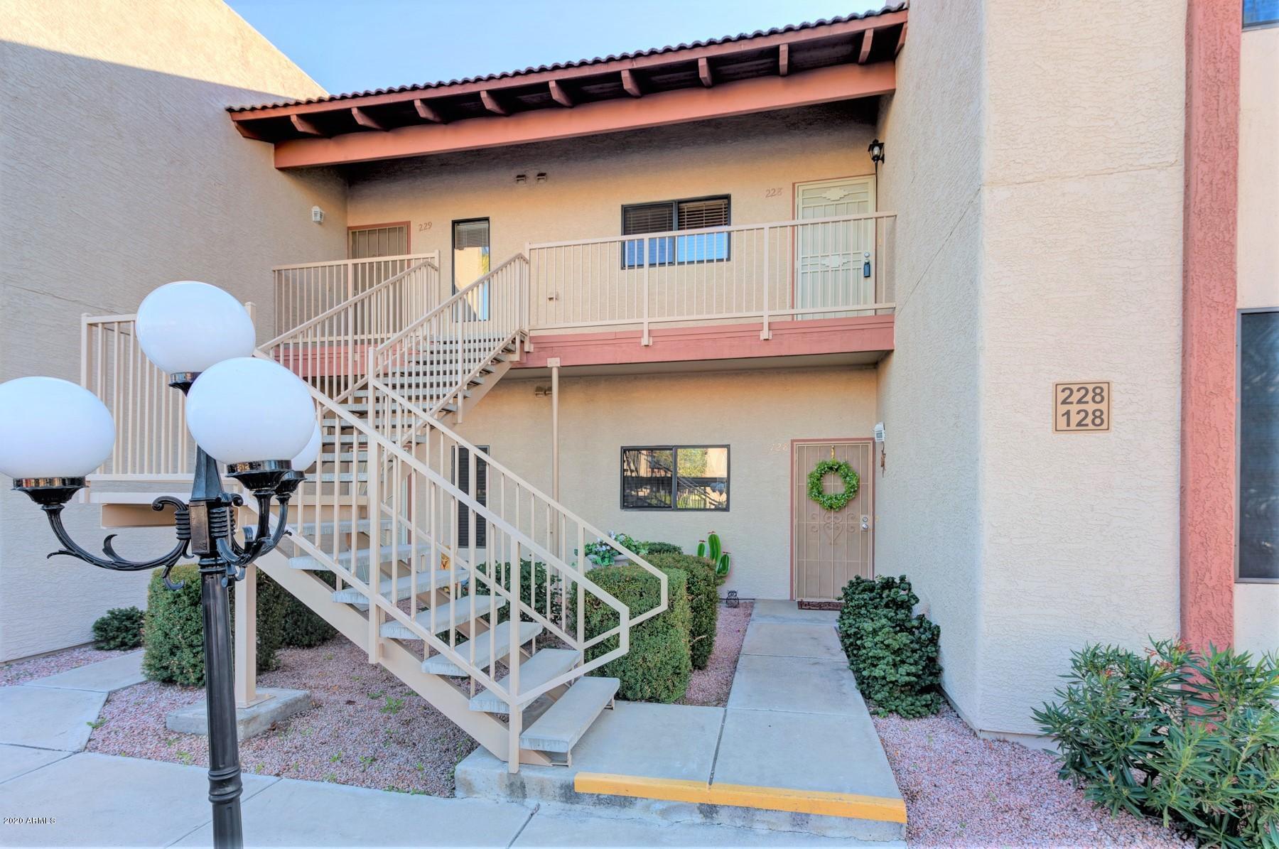 Photo of 205 N 74TH Street #228, Mesa, AZ 85207