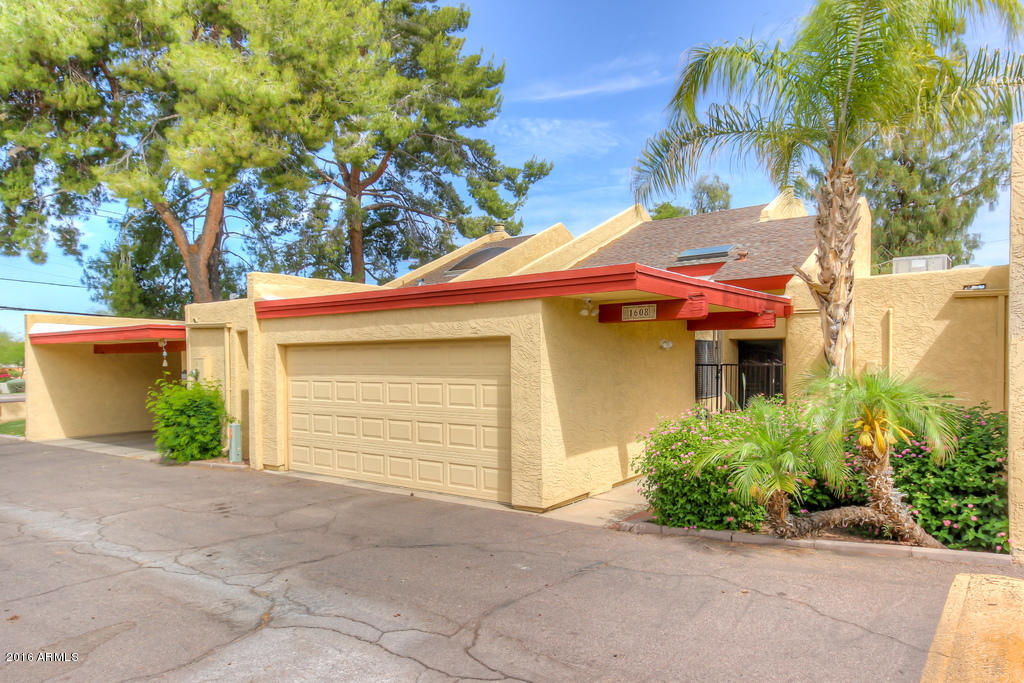 Photo of 1608 E GARDENIA Avenue, Phoenix, AZ 85020