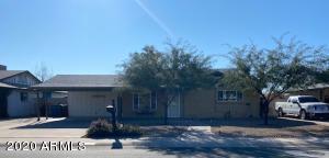 4543 W LUPINE Avenue, Glendale, AZ 85304