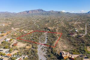 6200 E AZURA Place, 0, Cave Creek, AZ 85331