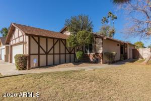 4836 E Betty Elyse Lane, Scottsdale, AZ 85254
